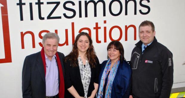 Fitzsimons Insulations Family